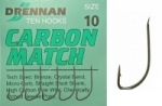 Drennan Carbon Match-12