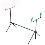 ROD POD ECONOMIC 2BOTOS Gold Star