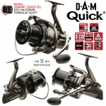 D.A.M QUICK SLS 570 FD Distance Surf