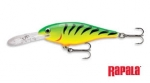 Rapala SR09 FT Shallow Shad Rap wobbler