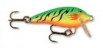 RAPALA MFR03 FT Mini Fat wobbler