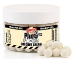Dynamite Baits Fluro Pop-up Coconut Cream 10mm